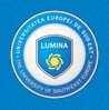 University of South-East Europe Lumina - Universitatea Europei de Sud-Est Lumina